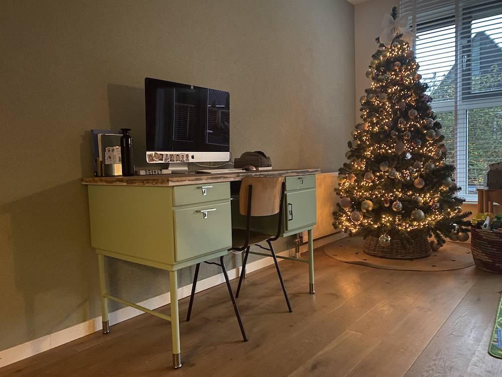 DIARY: werken in een hotel, lekker veel naar buiten & Kerst