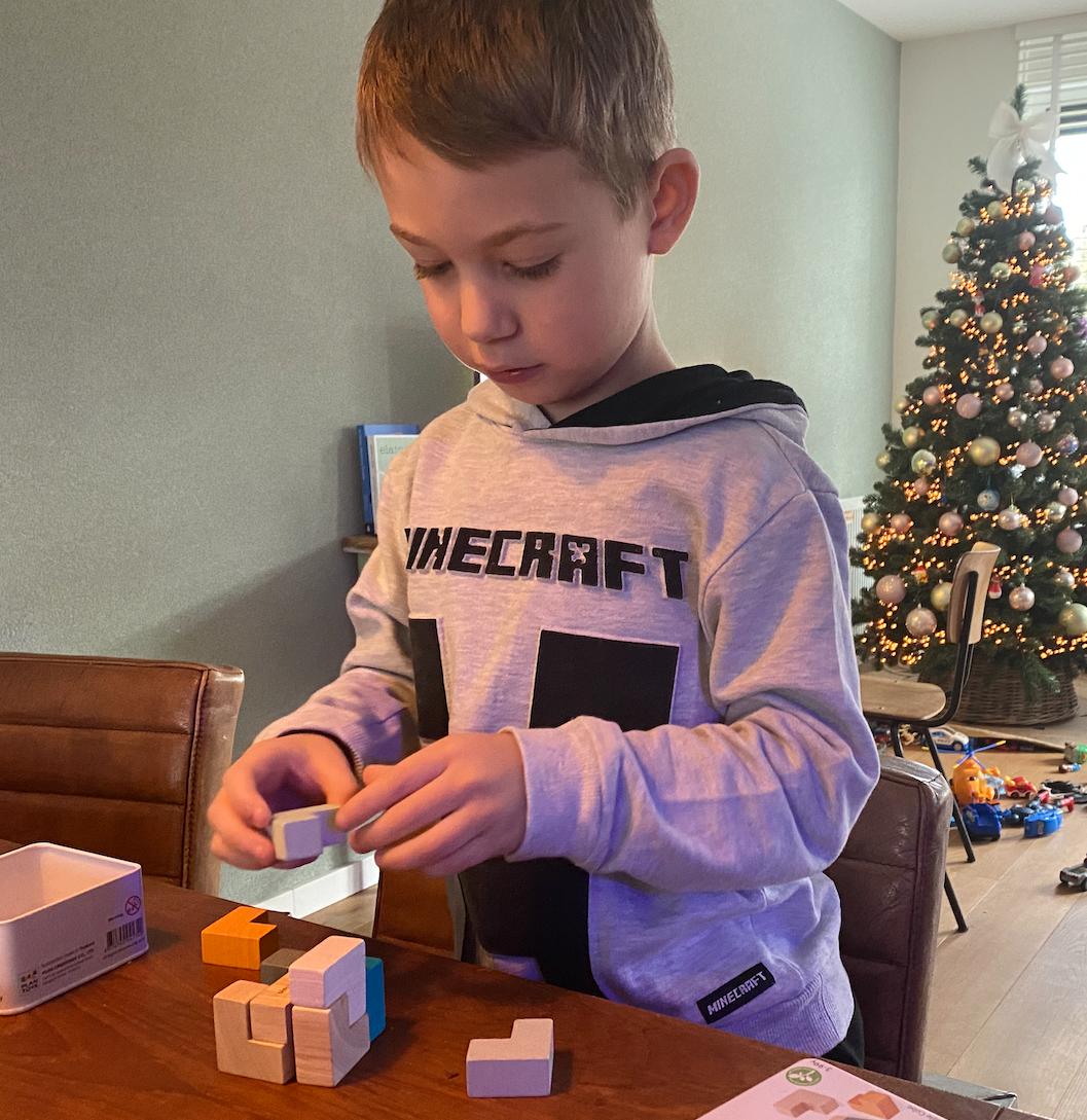 Het leukste houten bouwspeelgoed voor oudere kinderen