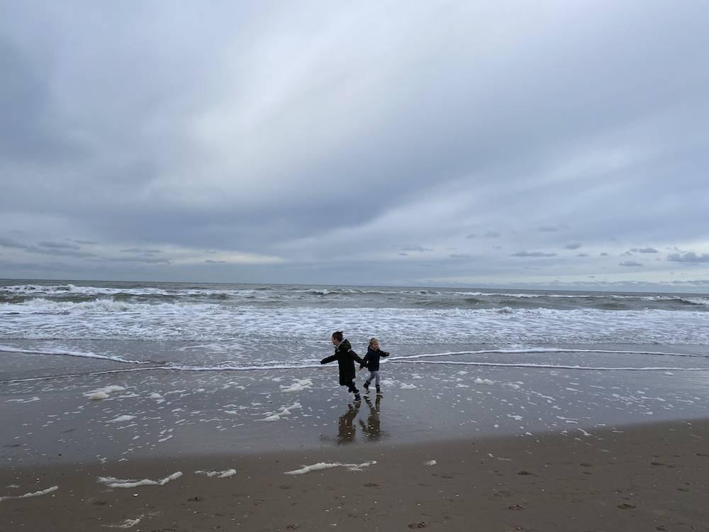 DIARY: mijn boek af schrijven, eindelijk weer sporten & naar het strand