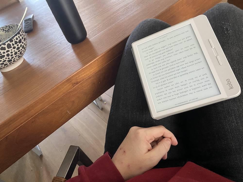 Gelezen boeken van 2021 #2
