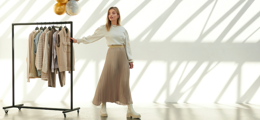 Omoda verkoopt nu ook kleding! (10 favorieten)